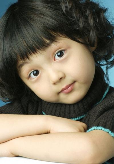 Với phim Gia đình là số một, Seo Shin Ae lưu dấu ấn sâu đậm với hình ảnh cô bé
