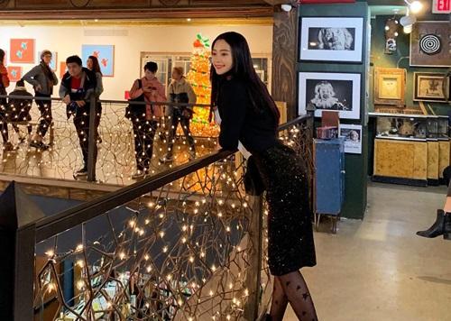 Bom sex xứ Hàn được khen đằm thắm từ sau cưới chồng đại gia - 4
