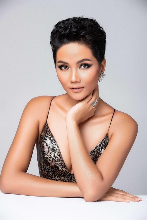 10 hoa hậu có 'Nhan sắc vượt thời gian' 2018