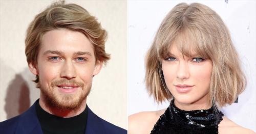 Joe Alwyn và Taylor Swift giữ kín chuyện tình yêu tronghai năm hẹn hò.