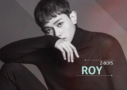 Công ty Zenith Media Contents mới đây giới thiệu Roy - thực tập sinh người Việt Nam - sẽ ra mắt trong nhóm nhạc Z-Boys. Anh và 6 thành viên quốc tịch khác nhau sẽxuất hiện lần đầun tại  sân khấuZ-Pop Dream Live in Seoul vào ngày 23/2, ở sân vận động trong nhà Jamsil (Seoul, Hàn Quốc). Trên một số diễn đàn ở Hàn lẫn Việt Nam,
