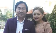 Vợ chồng NSƯT Kim Tử Long gặp gỡ dàn nghệ sĩ gạo cội