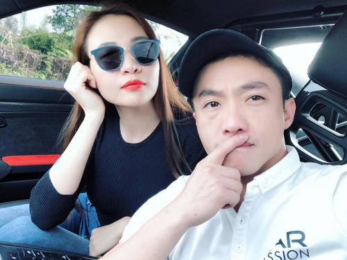 Cường Đô La xuất hiện cùng người yêu tại sự kiện Car & Passion 2018. Trong suốt 7 năm qua, đây là lần đầu tiên anh tham gia hành trình siêu xe cùng bạn gái. Anh và cô trải nghiệm chuyến đi dài 1.500 km.
