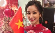 Sao hạnh phúc khi Việt Nam vào tứ kết Asian Cup