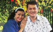 'Kỳ nữ' Kim Cương mừng tuổi 82 bên con cháu, đồng nghiệp