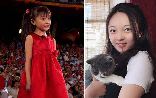 Năm 2008, Lâm Diệu Khả- 9 tuổi - được Trương Nghệ Mưu chọn hát tại lễ khai mạc Olympic Bắc Kinh. Hình ảnh cô bé váy đỏ với giọng hát thiên thần khiến hơn một tỷ người Trung Quốc xúc động, tự hào. Tuy nhiên sau đó, Trương Nghệ Mưu thừa nhận Lâm Diệu Khả chỉ hát nhép, giọng hát thực sự là của Dương Bái Nghi - người được cho là không có ngoại hình dễ thương như bạn. Thời niên thiếu, Diệu Khả đắt show quảng cáo, góp mặt trong hàng loạt phim như Tân hồng lâu mộng, Mỹ nhân tâm kế, Thái Bình công chúa bí sử...Tuy nhiên sau khi trưởng thành, Diệu Khả không có tác phẩm nổi bật. Năm 2017, Diệu Khả không vượt qua sát hạch của một số trường nghệ thuật lớn như Học viện Điện ảnh Bắc Kinh, Học viện Âm nhạc Trung ương. Hiện cô theo học Học viện Nghệ thuật Nam Kinh.