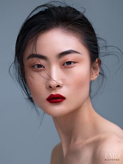 Người mẫu Tả Dã.