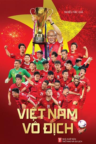 Sách Việt Nam vô địch ngợi ca Đặng Văn Lâm, Quế Ngọc Hải