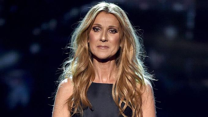 Biến đổi ngoại hình của Celine Dion