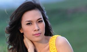 Nhạc phim mới của Mỹ Tâm đứng đầu itunes Việt Nam