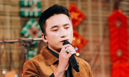 Ca sĩ, nhạc sĩ Phan Mạnh Quỳnh.