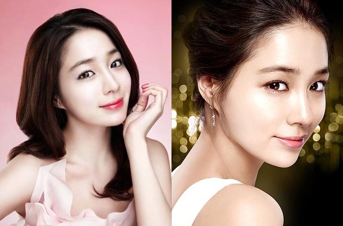 Nhan sắc tuổi 37 của vợ Lee Byung Hun