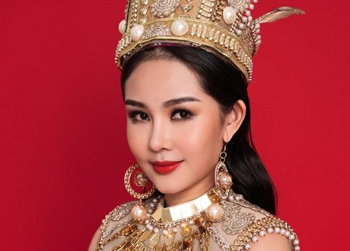 Ngày 26/1, chung kết Hoa hậu Liên lục địa 2018 kết thúc ở Philippines với giải cao nhất cho đại diện chủ nhà - Karen Gallman. Ngân Anh đoạt Á hậu 4. Cô gái sinh năm 1995 là tâm điểm hơn một năm qua do tranh cãi về nhan sắc, phẫu thuật thẩm mỹ, đi thi chui.