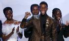 'Black Panther' thắng giải quan trọng tiền Oscar