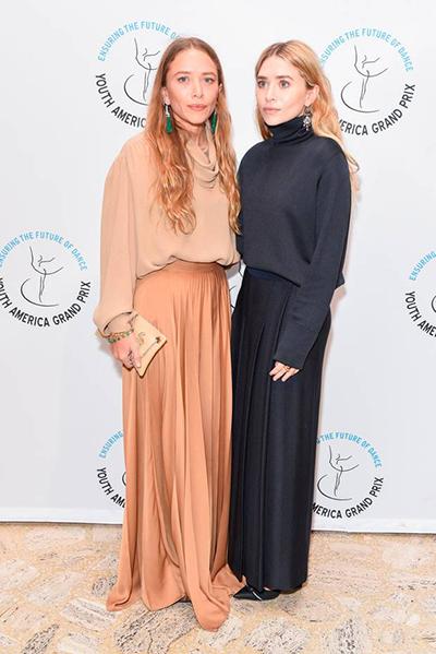 Mary-Kate Olsen và Ashley Olsen