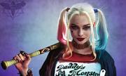 'Bom sex' Margot Robbie tiếp tục đóng vai Harley Quinn
