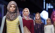 Thời trang Hồi giáo - tuyên ngôn của nữ quyền ngày nay