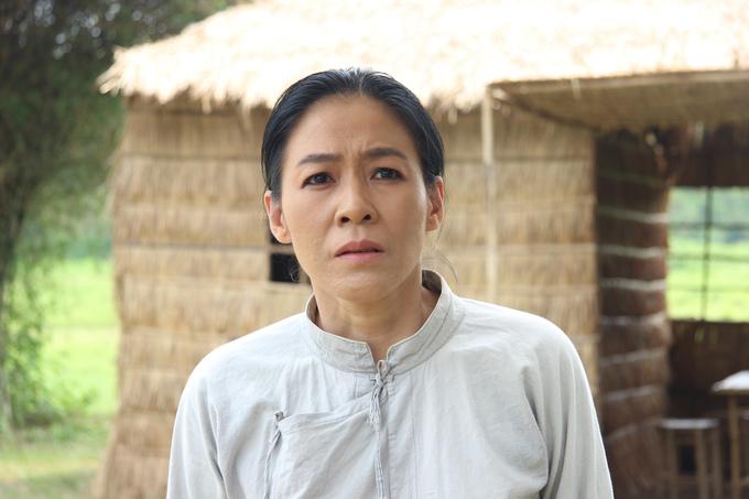 Sao nhí Duy Anh đóng chính phim cổ tích 'Cậu bé nước Nam'