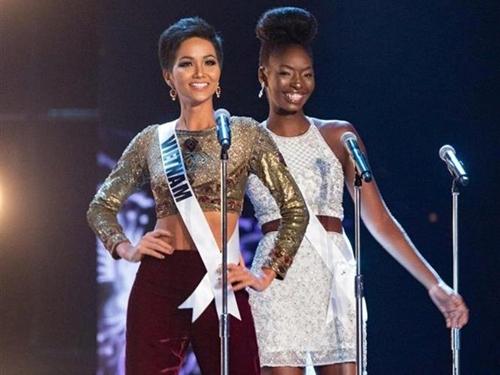 HHen Niê: Từ nhan sắc gây tranh cãi đến Hoa hậu đẹp nhất thế giới - 11