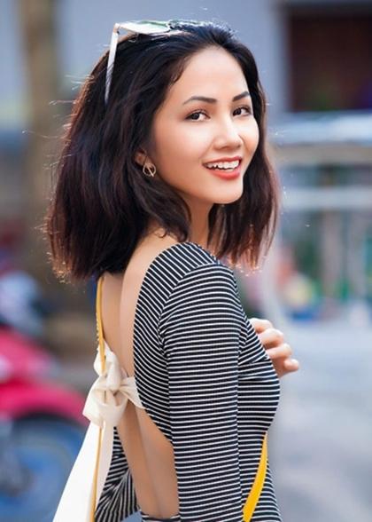 HHen Niê: Từ nhan sắc gây tranh cãi đến Hoa hậu đẹp nhất thế giới - 5