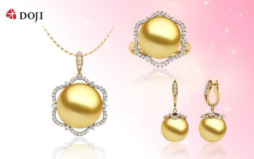 Bạn có hóa đơn trang sứctrị giá trên 15 triệu đồng, nhậnllì xì Âu vàng, sản phẩmđược làm hoàn toàn bằng vàng 24k, đây là món quà lì xì giá trị, mang ý nghĩa tinh thầnlớn trong dịp đầu xuân năm mới.FacebookHotline: 1800 1168