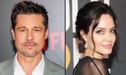 Brad Pitt và Angelina Jolie gặp mặt giải quyết ly hôn