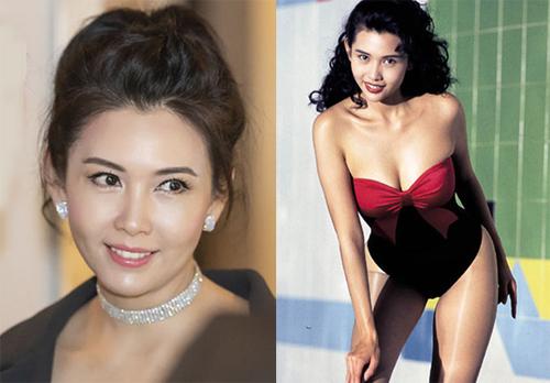 ô được mệnh danh bom sex khi tham gia các phim cấp ba của đạo diễn Vương Tinh. Ngoài ra, người đẹp được chú ý qua Thần Bài trở lại, phim hài Lộc Đỉnh Ký, Chuyên gia xảo quyệt...