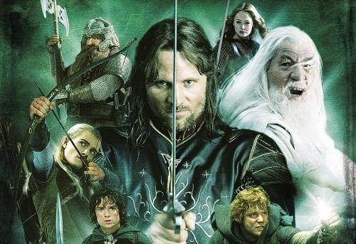 Phần ba Lord of the Rings là bom tấn gần nhất đoạt Oscar Phim xuất sắc.