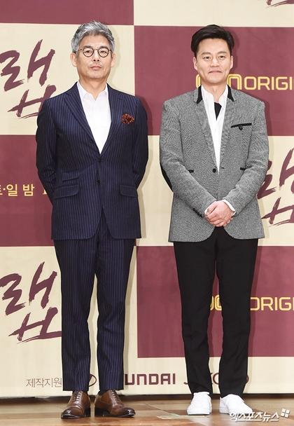 Lee Seo Jin - tài tử tuổi Hợi xuất thân trâm anh thế phiệt của showbiz Hàn - 10