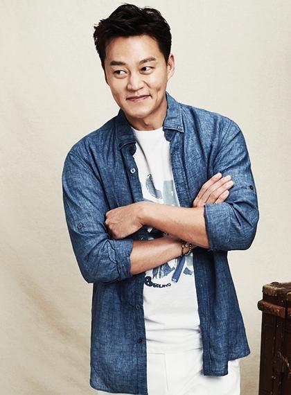 Lee Seo Jin - tài tử tuổi Hợi xuất thân trâm anh thế phiệt của showbiz Hàn - 1