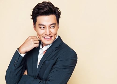Lee Seo Jin - tài tử tuổi Hợi xuất thân trâm anh thế phiệt của showbiz Hàn