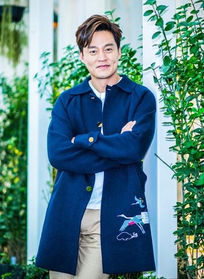 Lee Seo Jin - tài tử tuổi Hợi xuất thân trâm anh thế phiệt của showbiz Hàn - 6