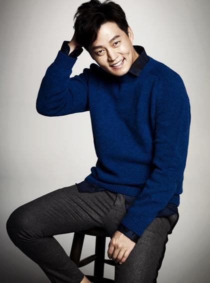 Lee Seo Jin - tài tử tuổi Hợi xuất thân trâm anh thế phiệt của showbiz Hàn - 2