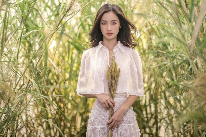 Nhan sắc các mỹ nhân 9x tuổi Hợi của showbiz Việt