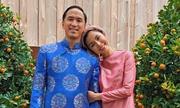 Sao Việt rộn ràng đón năm Kỷ Hợi bên người yêu, gia đình