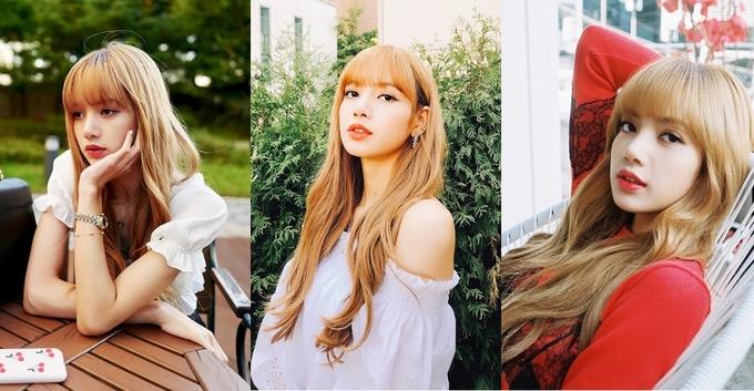 Ca sĩ gốc Thái lên ngôi 'Nữ hoàng Instagram' tại Hàn Quốc