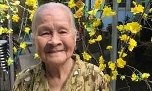 Nghệ sĩ Ngọc Đáng: 'Ở tuổi 92, tôi vẫn ca khỏe, sống vui'