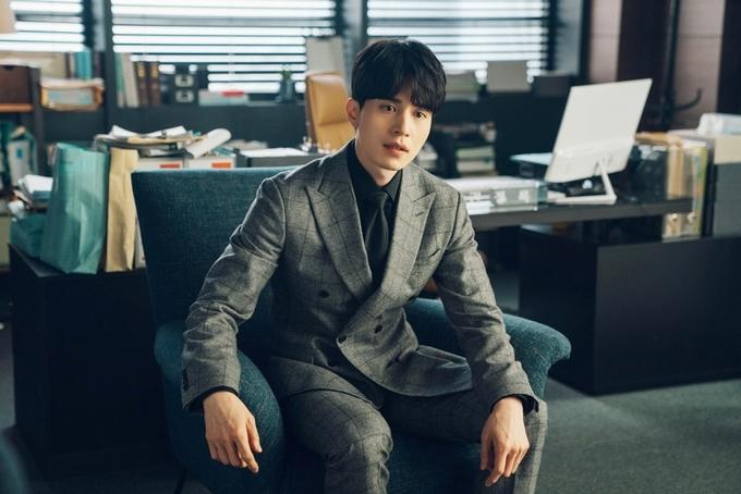 Fan chờ đợi phim mới của Lee Dong Wook và Yoo In Na