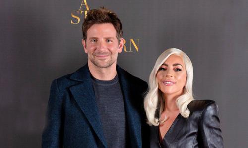 Bradley Cooper và Lady Gaga thu nhiều thành công với ca khúc Shallow.