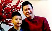 Sao Việt đoàn tụ gia đình, hội ngộ bạn bè dịp Tết