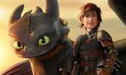 'How to Train Your Dragon 3' - hồi kết đẹp cho người và rồng