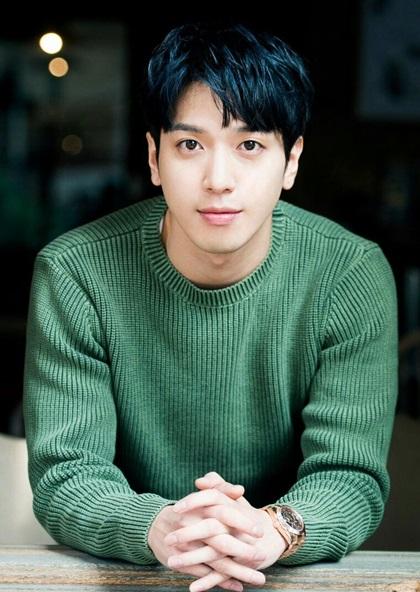 Yonghwa: Nov 3rd