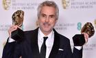 Phim đen trắng về Mexico thắng 'Oscar của Anh'