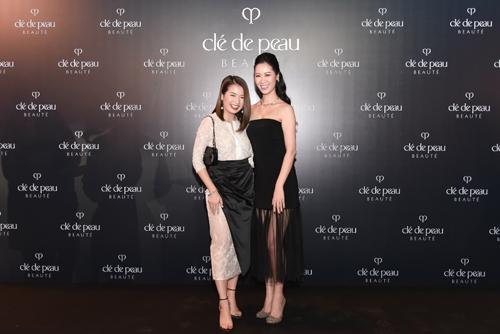 Beauty Blogger Phương Ly - Pretty Much đọ dáng cùngMC Dương Thùy Linh.