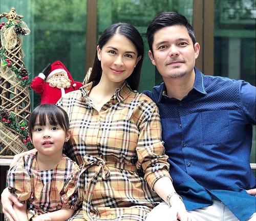 Mỹ nhân đẹp nhấtPhilippines chăm chút vẻ ngoài khi mang bầu - 10