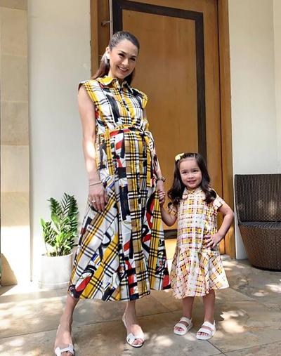 Mỹ nhân đẹp nhấtPhilippines chăm chút vẻ ngoài khi mang bầu - 8