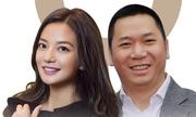 Vợ chồng Triệu Vy bị đồn ly thân