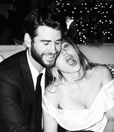 Anh là Valentine của em mỗi ngày, cô viết trong bức ảnh đen trắng chụp cùng diễn viên 29 tuổi.