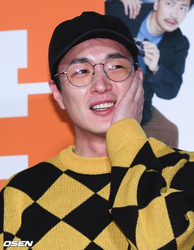 Đạo diễn phim -  Lee Byeong Heon.