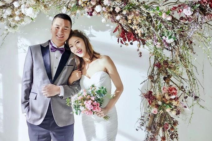 Diễn viên 'Vương Chiêu Quân' lấy chồng đại gia
